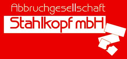 Abbruchgesellschaft Stahlkopf